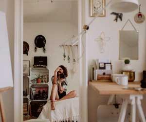 espejo habitacion decoracion diez