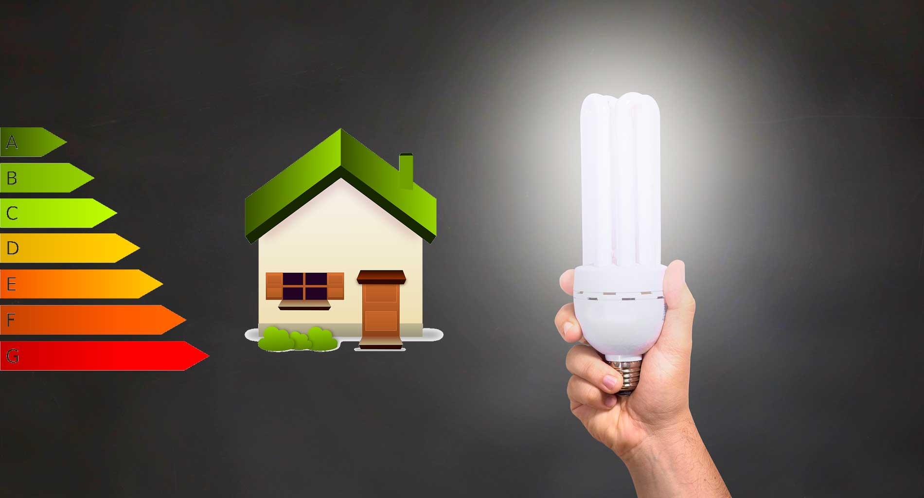 Guía de compra: luces con certificado energético