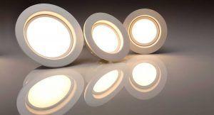 cinco mejores luces solares led