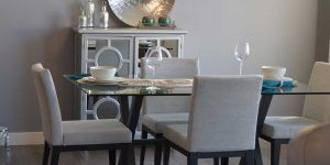 sillas de comedor y salon decoracion diez