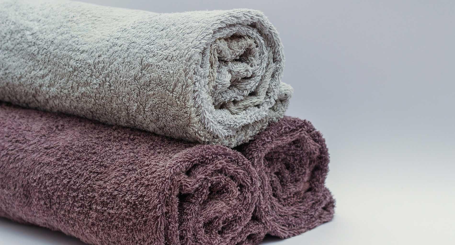 Las Cinco Mejores Toallas para el Baño