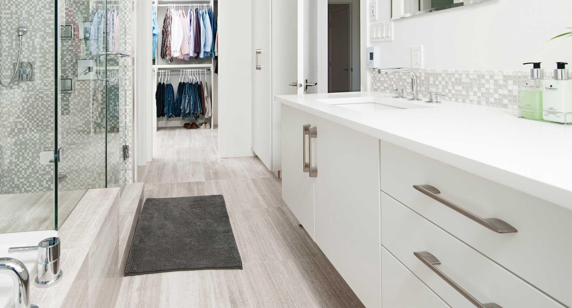 Guía de compra de armarios para baño
