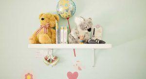 estanteria libreria ninos