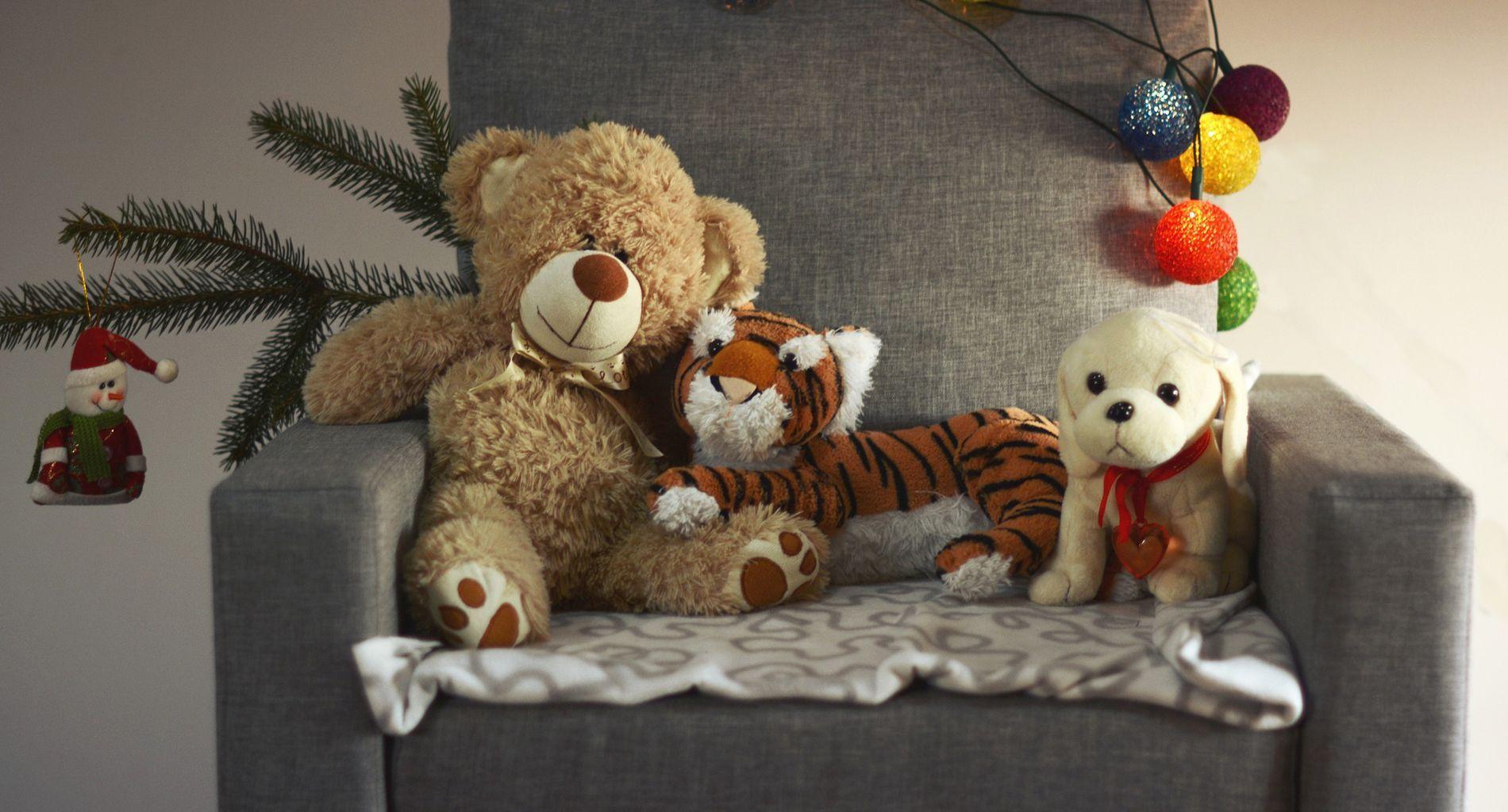 Guía de compra de sofás y sillones para habitación de niños