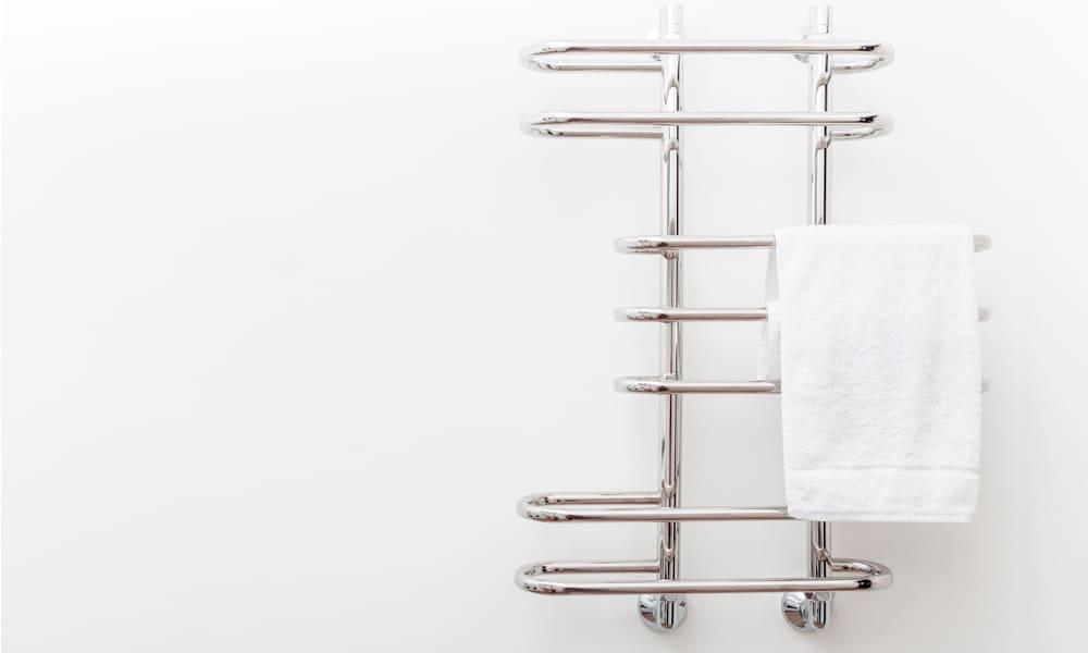 Los 7 mejores radiadores toallero eléctricos